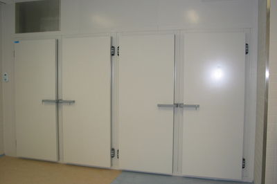 UFSK International: Mortuary Refrigeration Units with Rack Loading - image 10