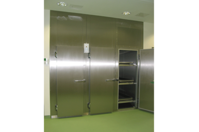 UFSK International: Mortuary Refrigeration Units with multiple tiers per door - image 3