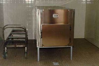 UFSK International: Mortuary refrigerations units with single doors - image 7
