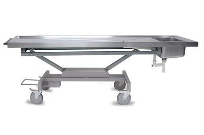 UFSK International: Optional Equipment - Dissection table surface