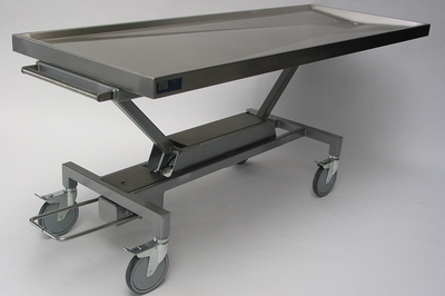 UFSK International: Autopsy Table - Accessoires