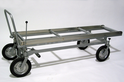 UFSK International: All Terrain Cadaver Transporter - image 1