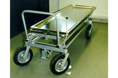 UFSK International: All Terrain Cadaver Transporter - image 4