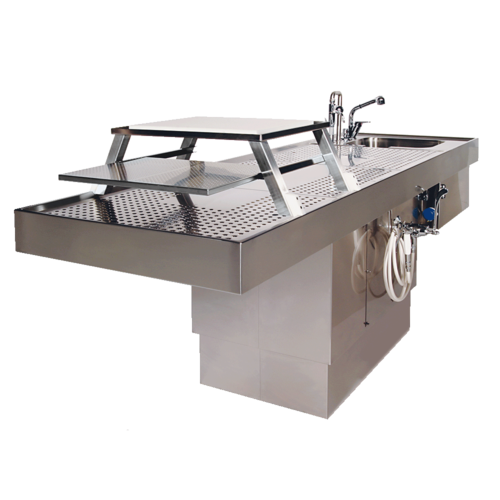 UFSK International: Dissection Table ST HS 31-02
