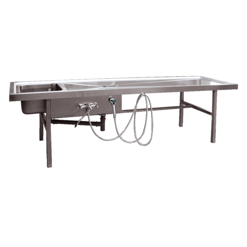 UFSK International: Basic Autopsy Table