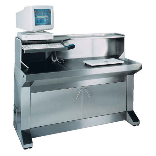 UFSK International: Grossing Workstation ZT HS 430